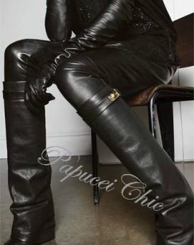 27.Givenchy-Long-Boots-Black