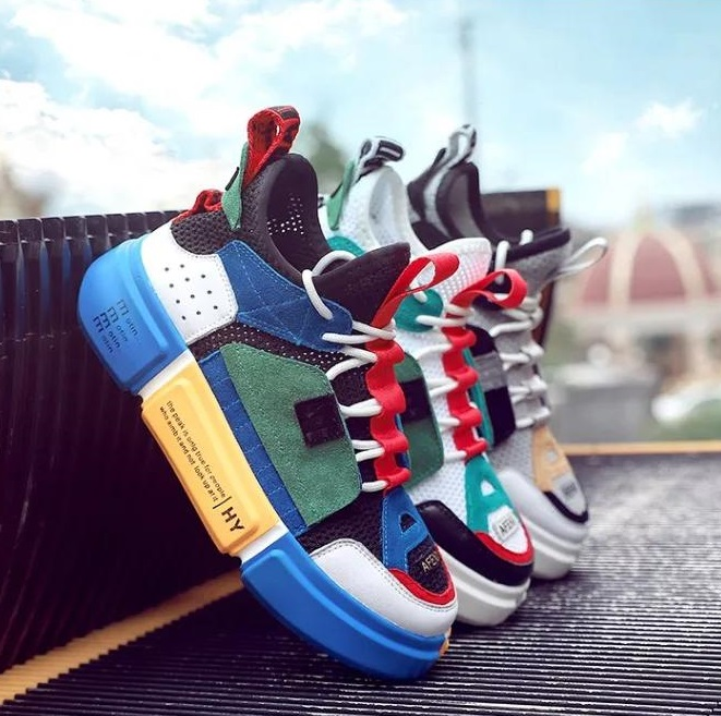 Sneakers NEW Collection